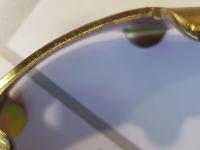 "Кронштейн крепления опоры ""Ромашка"" 2,5 мм"