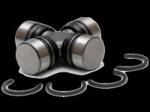Крестовина карданная л.408-2201025 (К 016)